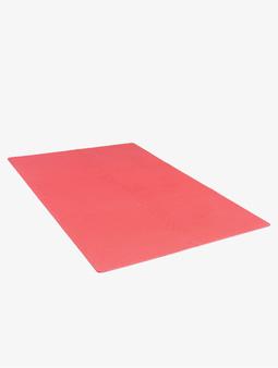 DEF MERCH Training Mat Set  Red