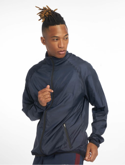 DEF Sports Hughes Windbreaker Anthracite