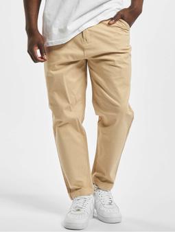 Denim Project Mr Yellow Twill Chino Pants Black