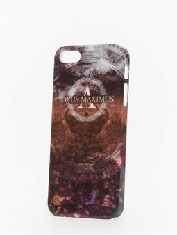 Deus Maximus Bataille IPhone Case Colored