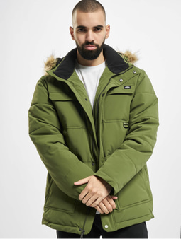Dickies Manitou Transition Jacket Army Green