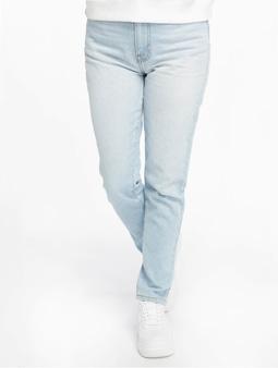 Dr. Denim Nora Mom Jeans Light Indigo Wash