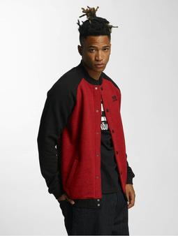Ecko Unltd. Melange Jacket Red Melange