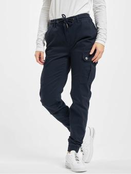 Eight2Nine Cargo Pants Deep Night Blue