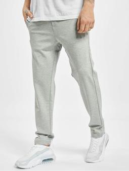 Eight2Nine Chino Pants Grey Melange Standard 1