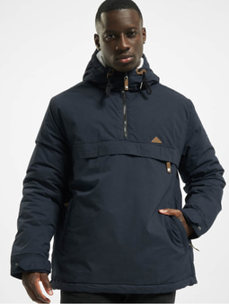 Eight2Nine Jacket Night Navy