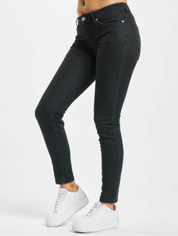 Eight2nine Skinny Jeans Black Denim
