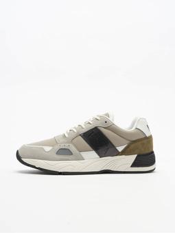 Emporio Armani Sneakers Grey