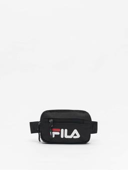 Fila Fila Bianco Sporty Belt Bag Black