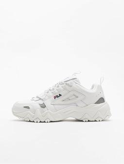 Fila Heritage Trail WK Sneakers White