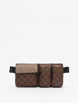 Fila Urban Line New Twist Waist Bag Allover Thrush/Coffee Bean