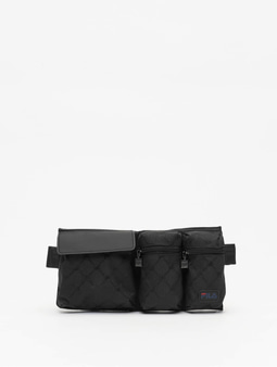 Fila URban Line New Twist Waist Bag Black