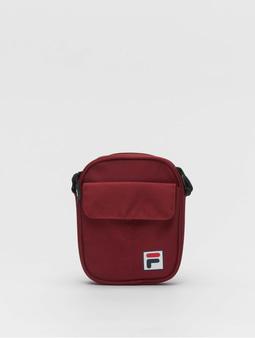 FILA Milan Pusher Bag Black