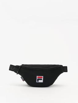 Fila Urban Line Slim Mesh Waist Bag Black