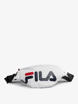 FILA Urban Line Waist Bag White