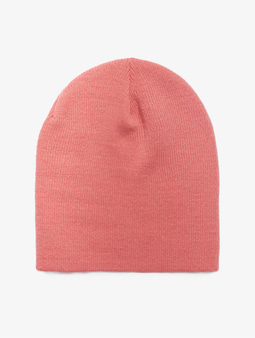 Flexfit Heavyweight Beanie Coral