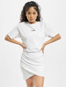 GCDS Dress White