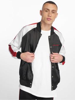 Helal Money Jacket Black/White