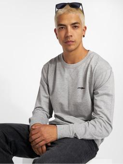 Illmatic Smalls Sweatshirt Heather Grey