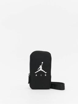 Jordan Air Lanyard Pouch Bag Gym Red