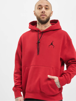 Jordan Jumpman Air Fleece Sweatshirt Black/Black/Black/White