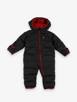 Jordan Jumpman Snowsuit Body Gym Red