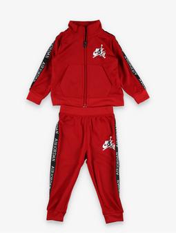 Jordan Tricot Pant Set Atmosphere Grey