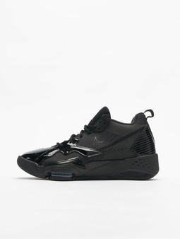 Jordan Zoom '92 Sneakers Black/University Red/Anthracite/Sky Grey