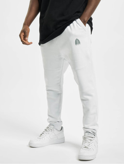 Just Rhyse Rainrock Sweat Pants White