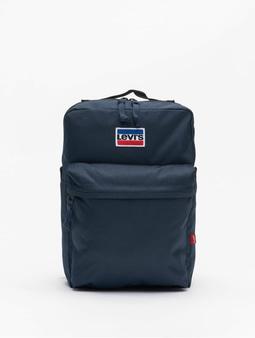 Levi's® Mini L Pack Bag Brilliant Red