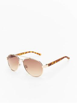 Masterdis Mumbo Youth Sunglasses Golden/Rose
