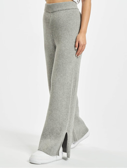 Missguided Co-Ord Culotte Grey