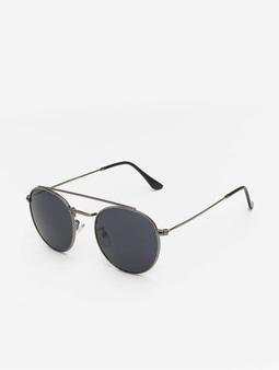 MSTRDS Sunglasses Gunmetal/Black