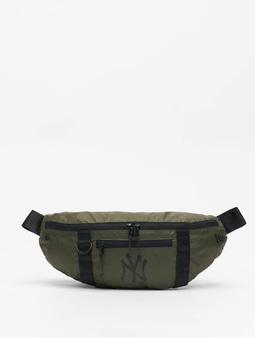 New Era MLB Light Neyyan Waist Bag Bag New Olive