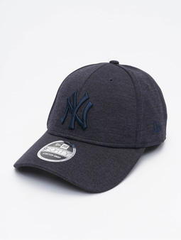 New Era MLB NY Yankees Essential Snapback Cap Navy