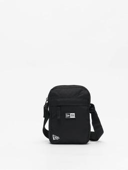 New Era Side Bag Black