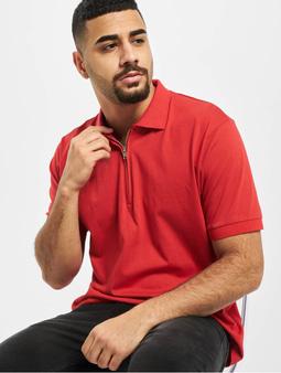New York Style Pius T-Shirt Red