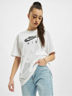 Nike Air BF Top White/Black
