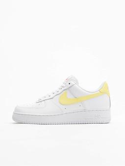 Nike Air Force 1 '07 Sneakers White/White