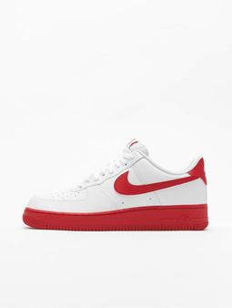 Nike Air Force 1 '07 Sneakers White/Black