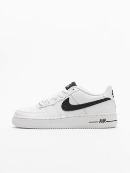 Nike Air Force 1 AN20 (GS) Sneakers Black/White