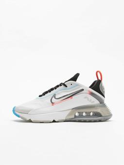 Nike Air Max 2090 Sneakers White/Black/Pure Platinum/Bright Crimson