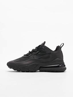 Nike Air Max 270 React Sneakers Black/Oil Grey/Oil Grey/Black