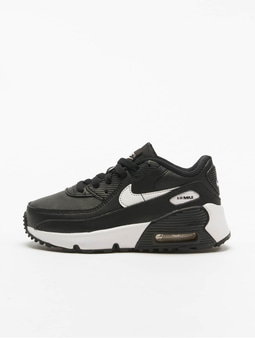 Nike Air Max 90 LTR (TD) Sneakers Black/White/Black