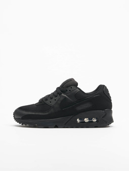 Nike Air Max 90 Sneakers Black/White/Black