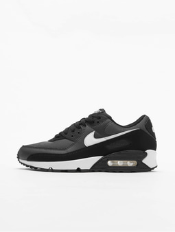 Nike Air Max 90 Sneakers Wolf Grey/Wolf Grey/Wolf Grey/Black