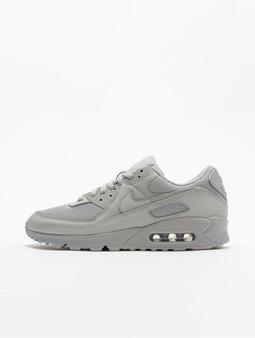 Nike Air Max 90 Sneakers Wolf Grey/Wolf Grey/Wolf Grey/Black