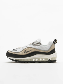 Nike Air Max 98 Sneakers White/White/White