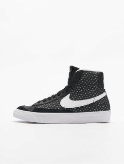 Nike Blazer Mid '77 Sneakers Black/White/Black