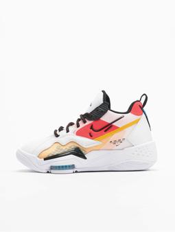 Nike Jordan Zoom '92 Sneakers White/Black/Siren Red/University Golden